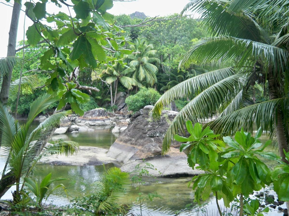 Seychelles Oct/Nov 2013