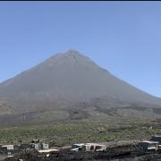 Volcan Pico do Fogo
