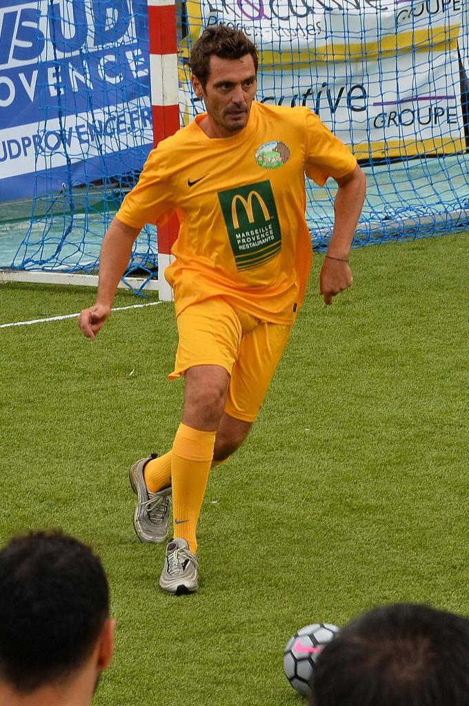 Cyril Leconte