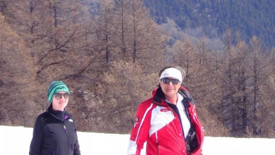 Laura et Patrice