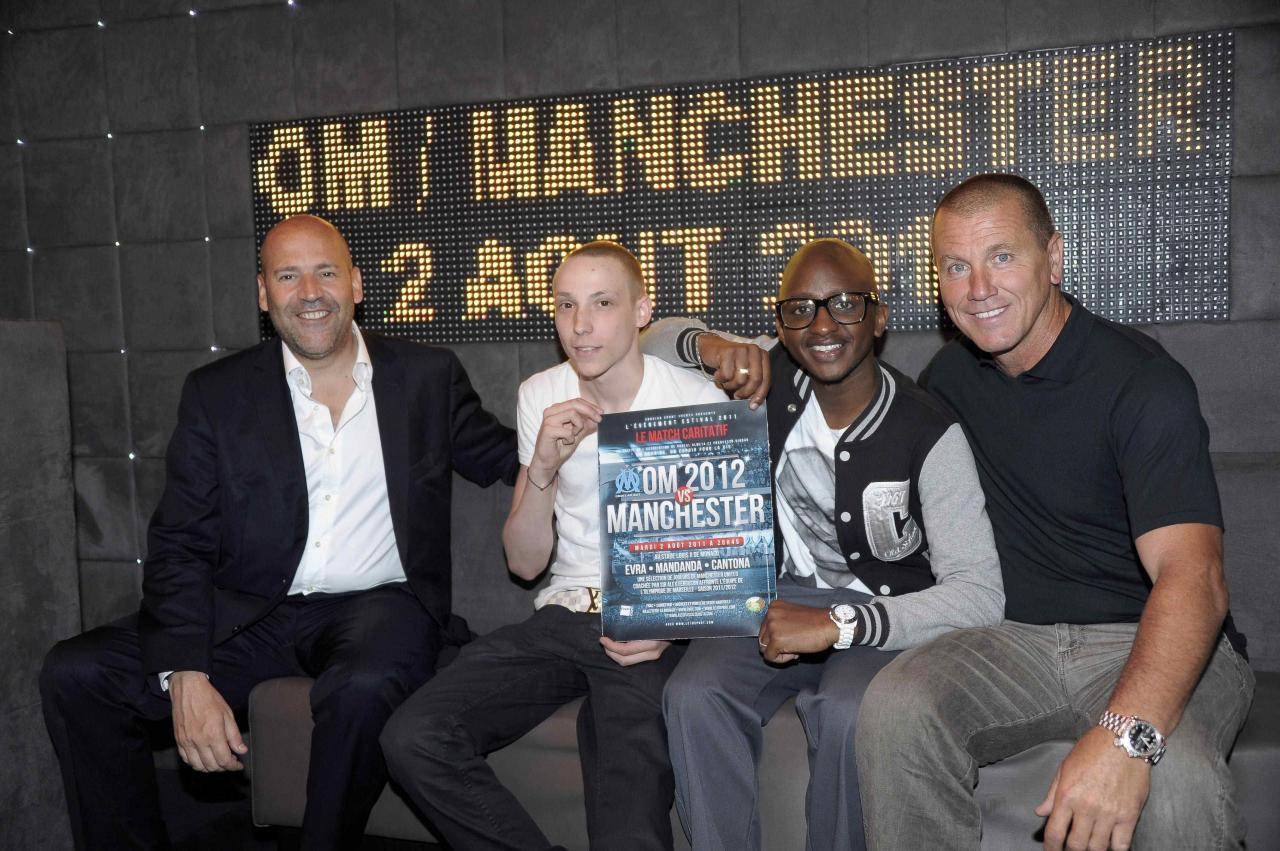 OM-Manchester