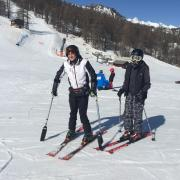 Polo et Ange-Marie