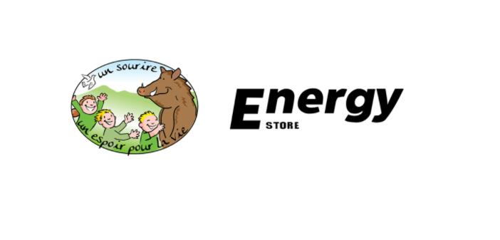 Tombola energy store
